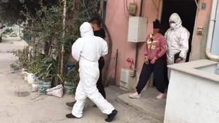 Jandarma'dan filyasyon ekibi kılığında operasyon