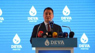 Ali Babacan'dan Merkez Bankası eleştirisi