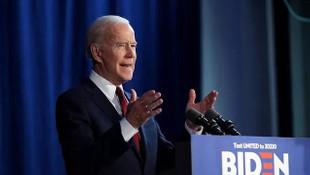 Dünya liderlerinden Biden'e tebrik yağıyor
