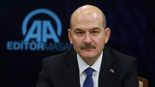 İçişleri Bakanı Soylu: İstanbul depremi beka sorunu yaratır