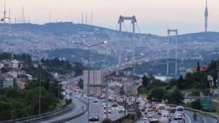 İstanbul trafiğinde bu yollar 3 günlüğüne kapalı olacak!