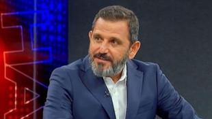 Fatih Portakal'dan dikkat çeken Berat Albayrak paylaşımı