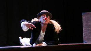 Kartallılar pandemide tiyatro ile moral buldu