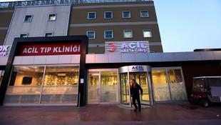 İstanbul'da 135 işçi yemekten zehirlendi