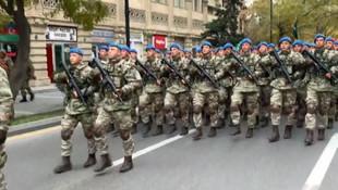 MSB'den, Azerbaycan'a özel klip