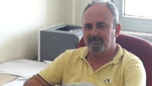 Canlı ders sırasında fenalaşan öğretmen hayatını kaybetti