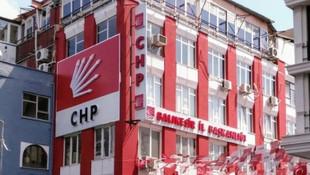 CHP İl Başkanlığı'na saldırı