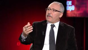 Abdulkadir Selvi'den Kılıçdaroğlu'na: ''İspatlasın kalemimi kırarım!''