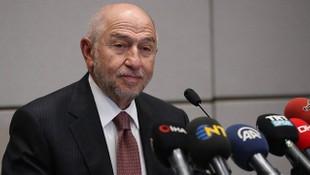 Koronavirüs tedavisi gören TFF Başkanı Nihat Özdemir taburcu edildi