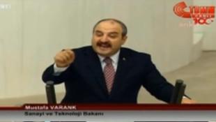 Bakan Varank, Kılıçdaroğlu'na ''faşist'' dedi, Meclis karıştı!