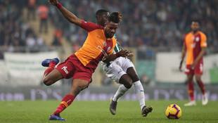 Galatasaray Luyindama'nın fiyatını belirledi