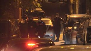 Yer: İstanbul... Esnaftan para isteyen Cezayirli 4 kişi yakalandı
