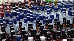 Bursa'da sahte içki faciası: 1 kişi hayatını kaybetti