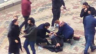 Mardin'de silahlı kavga: 1'i uzman çavuş, 2 yaralı