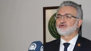 Prof. Dr. İbrahim Benter: Koronanın tedavisi bulundu