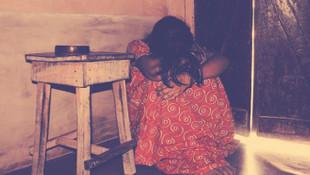Kocası para karşılığı gönderdi! Genç kadına toplu tecavüz dehşeti