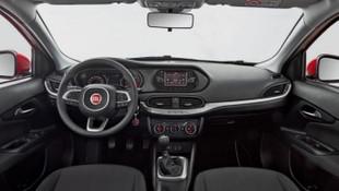 Fiat Egea Sedan'ın fiyatı düştü