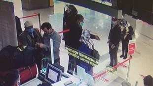 İstanbul'da İranlı muhalifi böyle kaçırdılar