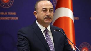 Bakan Çavuşoğlu Ukrayna'ya ziyaret gerçekleştirecek