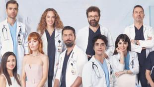 Ünlü oyuncu Mucize Doktor dizisine veda etti