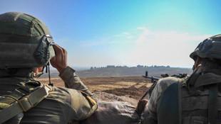 2 PKK/YPG'li terörist etkisiz hala getirildi