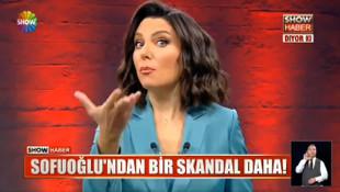 Ece Üner'den Ebubekir Sofuoğlu'na olay sözler