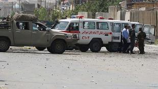 Afganistan'da Kur'an-ı Kerim hatim törenine terör saldırısı: 15 sivil öldü