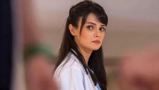 Mucize Doktor'un Nazlı'sı Sinem Ünsal'ın sevgilisi de oyuncu çıktı!