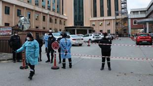 Hastanede patlama! 9 kişi hayatını kaybetti