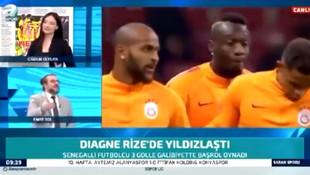 A Spor'da Emre Bol'dan skandal sözler!