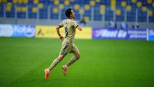 Fenerbahçeli yıldıza Avrupa'dan 4 talip!