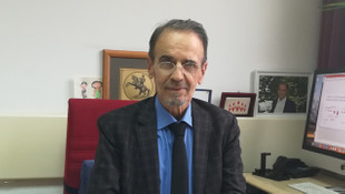 Prof. Dr. Mehmet Ceyhan: Dünyada salgının ortadan kalkması için en az...