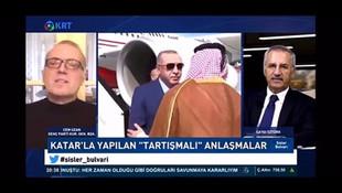 Cem Uzan: 'Türkiye'de adalet olduğu zaman yargılanmak için geri döneceğim'