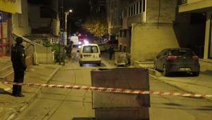 İstanbul'da doğalgaz sızıntısı paniği