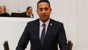 ''Askeri arazi Limak Holding'e bedelsiz verildi''