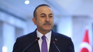 Bakan Çavuşoğlu'ndan Avrupa Birliği ile kritik görüşme
