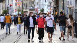 Gerçek vaka sayısı açıklandı, Türkiye 15 sıra birden geriledi