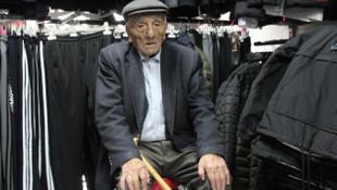 Tam 105 yaşında! Önce kanseri, sonra koronavirüsü yendi