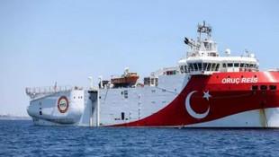 Türkiye'den NAVTEX kararı! 6 ay sürecek