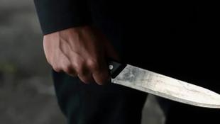 Eşini bıçaklayarak öldürdü: Bana öyle bir söz söyledi ki...