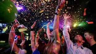 Yılbaşı kutlamaları yasaklanmasına rağmen oteller durmuyor!