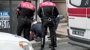 Üsküdar'da dehşet! Karısını ve baldızını bıçaklayıp kaçtı
