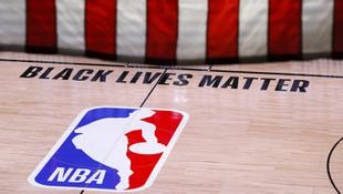 NBA'de ilk haftada 2 koronavirüs vakası