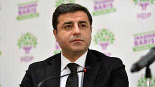 23 barodan ''Demirtaş tahliye edilmeli'' açıklaması!
