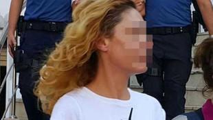 ''Bacak güzeli'' cinayetinde 17 yıl hapis cezası