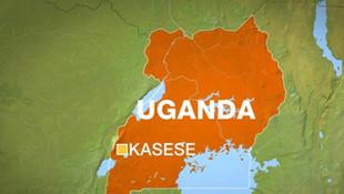 Uganda'da tekne faciası: 26 ölü