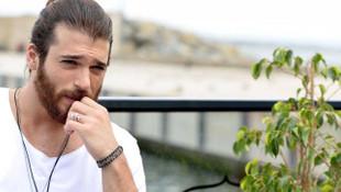 Can Yaman İtalyan dizisinden servet kazanacak