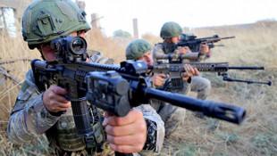 Saldırı hazırlığındaki 15 terörist daha etkisiz hale getirildi!