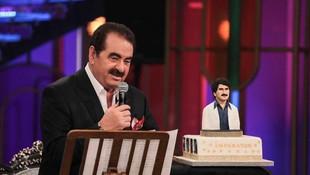 İbo Show Yılbaşı Özel programının konukları belli oldu
