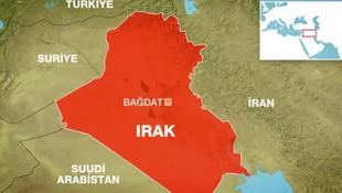 Irak'ta yakıt dolu tankerle saldırı: 6 ölü